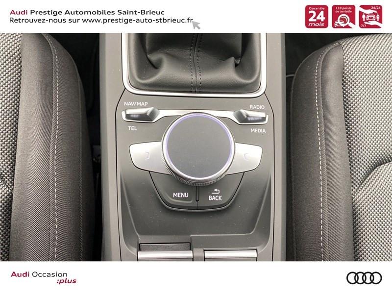 Photo 11 de l'offre de AUDI Q2 PI 30 TFSI 110 CH BVM6 à 31900€ chez Prestige Automobiles – Audi St Brieuc