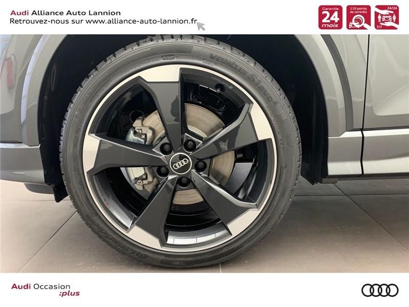 Photo 10 de l'offre de AUDI Q2 35 TFSI 150 S TRONIC 7 à 38490€ chez Prestige Automobiles – Audi St Brieuc