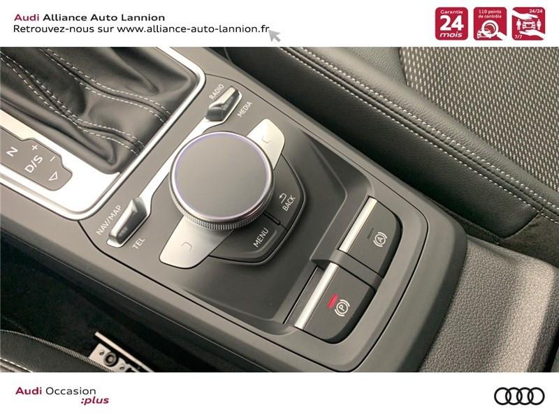 Photo 7 de l'offre de AUDI Q2 35 TFSI 150 S TRONIC 7 à 38490€ chez Prestige Automobiles – Audi St Brieuc