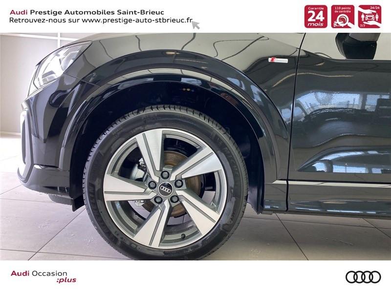 Photo 15 de l'offre de AUDI Q2 PI 30 TFSI 110 CH BVM6 à 31900€ chez Prestige Automobiles – Audi St Brieuc
