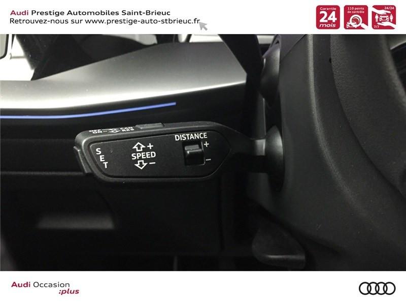 Photo 13 de l'offre de AUDI A3/S3 35 TFSI 150 à 36800€ chez Prestige Automobiles – Audi St Brieuc