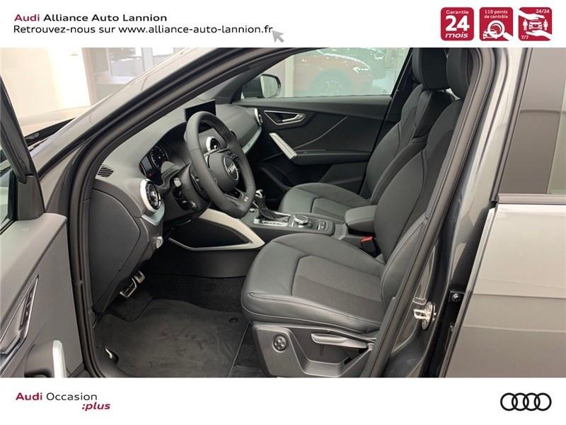 Photo 3 de l'offre de AUDI Q2 35 TFSI 150 S TRONIC 7 à 38490€ chez Prestige Automobiles – Audi St Brieuc