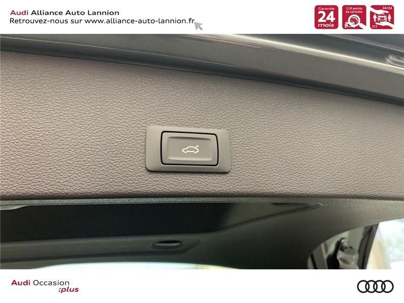 Photo 8 de l'offre de AUDI Q2 35 TFSI 150 S TRONIC 7 à 38490€ chez Prestige Automobiles – Audi St Brieuc