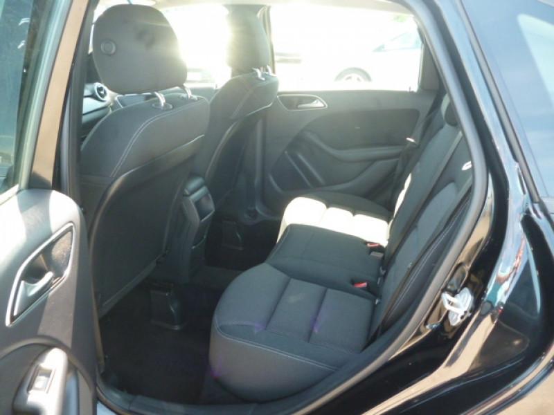 Photo 8 de l'offre de MERCEDES-BENZ CLASSE B (W246) 180 CDI FASCINATION à 11600€ chez Jestin autos