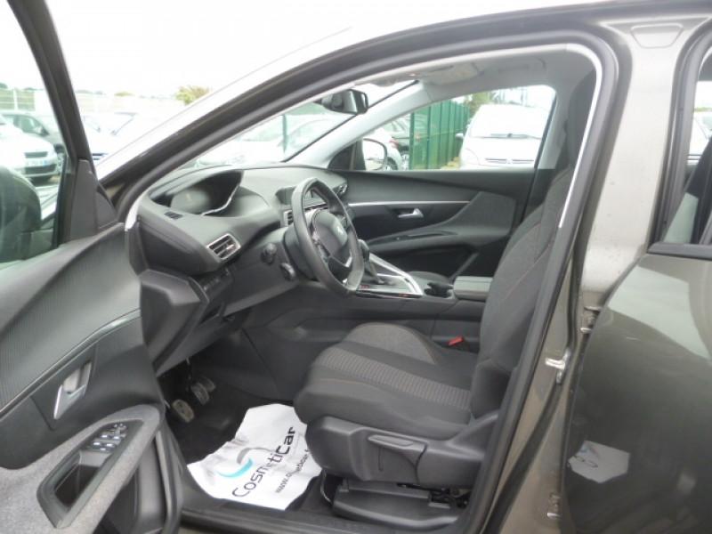 Photo 9 de l'offre de PEUGEOT 3008 1.6 BLUEHDI 100CH ACCESS S&S à 14900€ chez Jestin autos