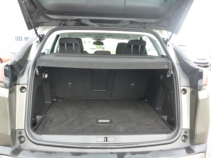 Photo 7 de l'offre de PEUGEOT 3008 1.6 BLUEHDI 100CH ACCESS S&S à 14900€ chez Jestin autos