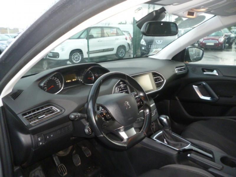 Photo 6 de l'offre de PEUGEOT 308 SW 1.6 BLUEHDI 100CH STYLE S&S à 9900€ chez Jestin autos
