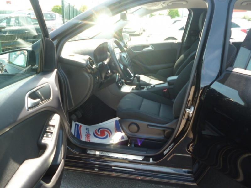 Photo 9 de l'offre de MERCEDES-BENZ CLASSE B (W246) 180 CDI FASCINATION à 11600€ chez Jestin autos