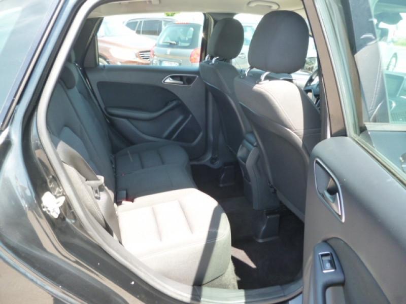 Photo 6 de l'offre de MERCEDES-BENZ CLASSE B (W246) 180 CDI FASCINATION à 11600€ chez Jestin autos