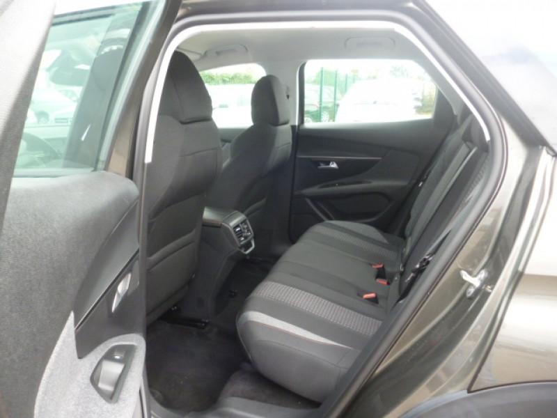 Photo 8 de l'offre de PEUGEOT 3008 1.6 BLUEHDI 100CH ACCESS S&S à 14900€ chez Jestin autos
