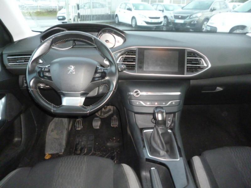 Photo 5 de l'offre de PEUGEOT 308 SW 1.6 BLUEHDI 100CH STYLE S&S à 9900€ chez Jestin autos