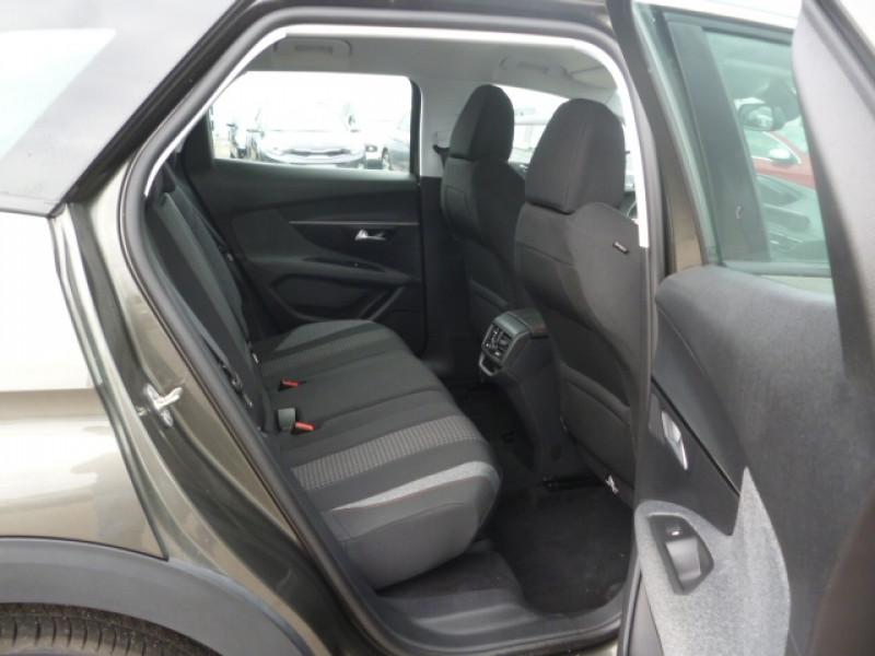 Photo 6 de l'offre de PEUGEOT 3008 1.6 BLUEHDI 100CH ACCESS S&S à 14900€ chez Jestin autos
