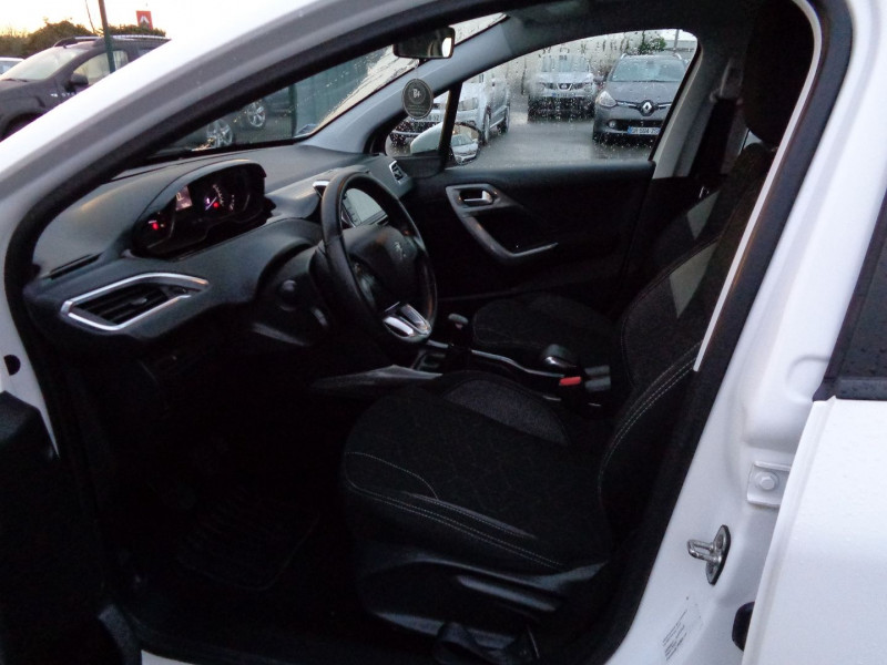 Photo 8 de l'offre de PEUGEOT 2008 1.6 BLUEHDI 100CH ACTIVE à 10990€ chez Jestin autos
