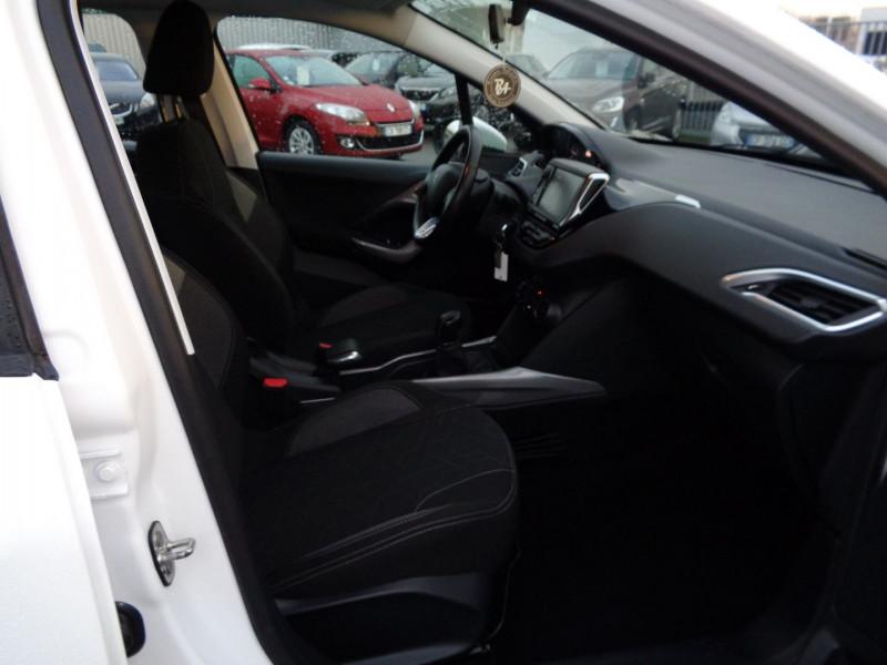 Photo 5 de l'offre de PEUGEOT 2008 1.6 BLUEHDI 100CH ACTIVE à 10990€ chez Jestin autos