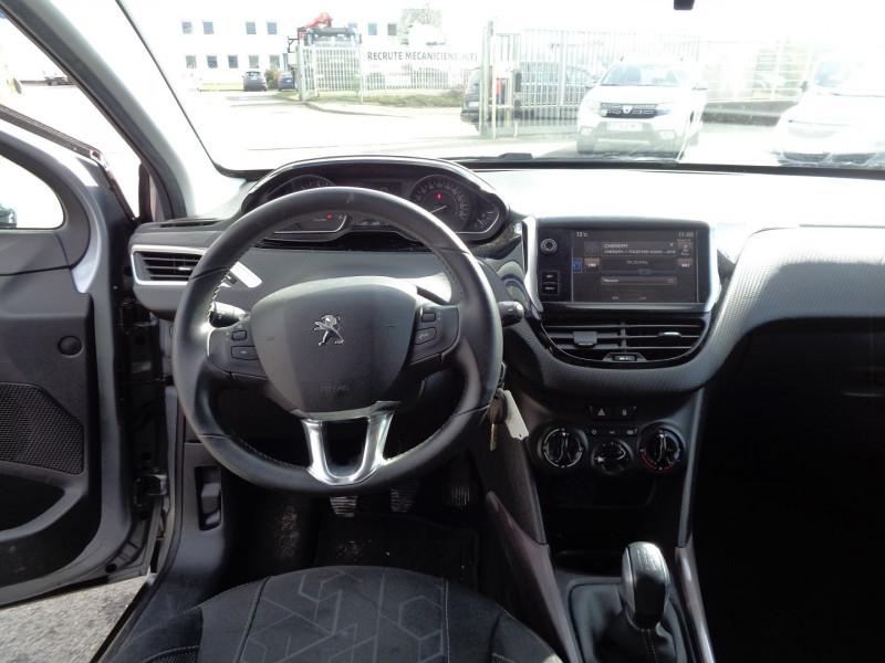 Photo 6 de l'offre de PEUGEOT 2008 1.6 BLUEHDI 100CH STYLE à 11800€ chez Jestin autos