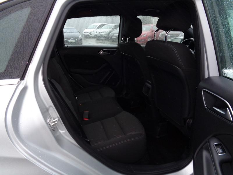 Photo 6 de l'offre de MERCEDES-BENZ CLASSE B (W246) 180 CDI INSPIRATION à 14500€ chez Jestin autos
