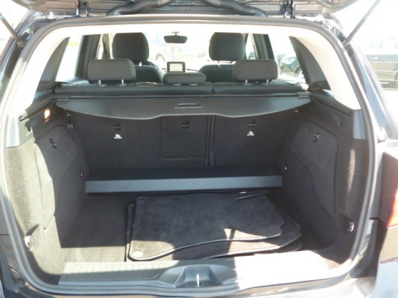 Photo 7 de l'offre de MERCEDES-BENZ CLASSE B (W246) 180 CDI FASCINATION à 11600€ chez Jestin autos