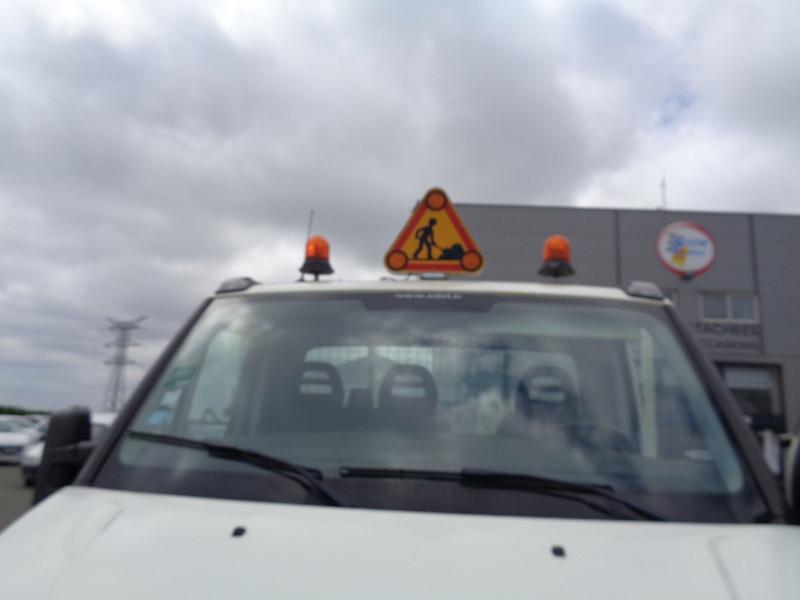 Photo 10 de l'offre de IVECO DAILY BENNE 35C15 à 20500€ chez Jestin autos