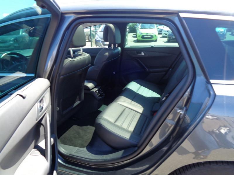 Photo 8 de l'offre de PEUGEOT 508 SW 2.0 BLUEHDI 180CH FAP FELINE EAT6 à 13490€ chez Jestin autos
