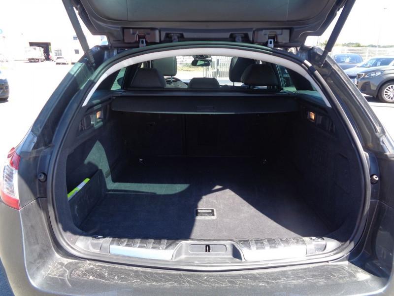 Photo 7 de l'offre de PEUGEOT 508 SW 2.0 BLUEHDI 180CH FAP FELINE EAT6 à 13490€ chez Jestin autos