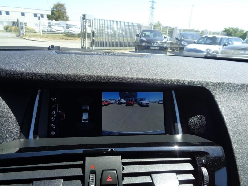 Photo 14 de l'offre de BMW X4 (F26) XDRIVE30DA 258CH M SPORT à 45900€ chez Jestin autos
