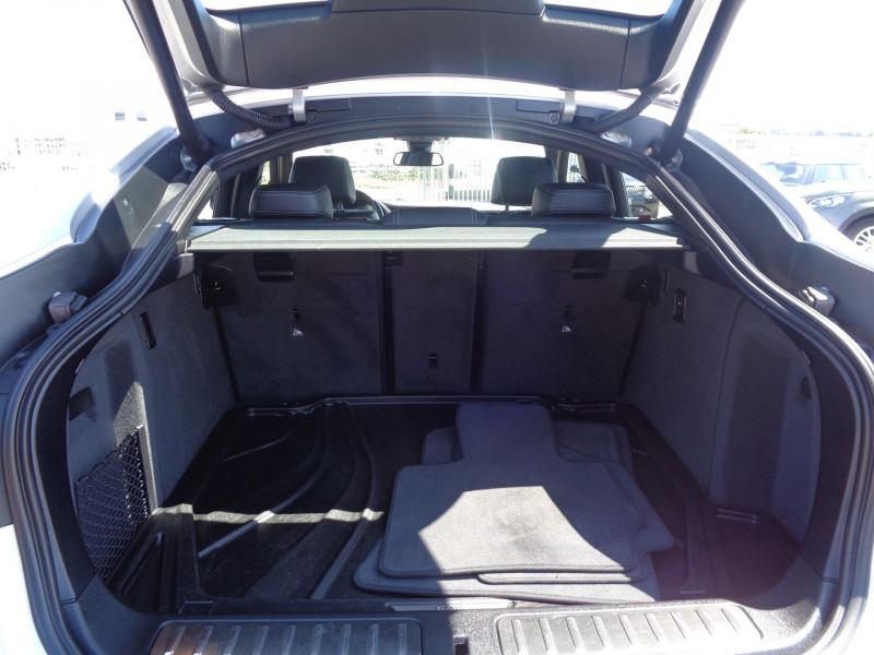 Photo 9 de l'offre de BMW X4 (F26) XDRIVE30DA 258CH M SPORT à 45900€ chez Jestin autos