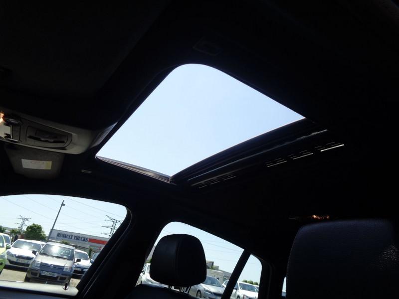 Photo 13 de l'offre de BMW X4 (F26) XDRIVE30DA 258CH M SPORT à 45900€ chez Jestin autos