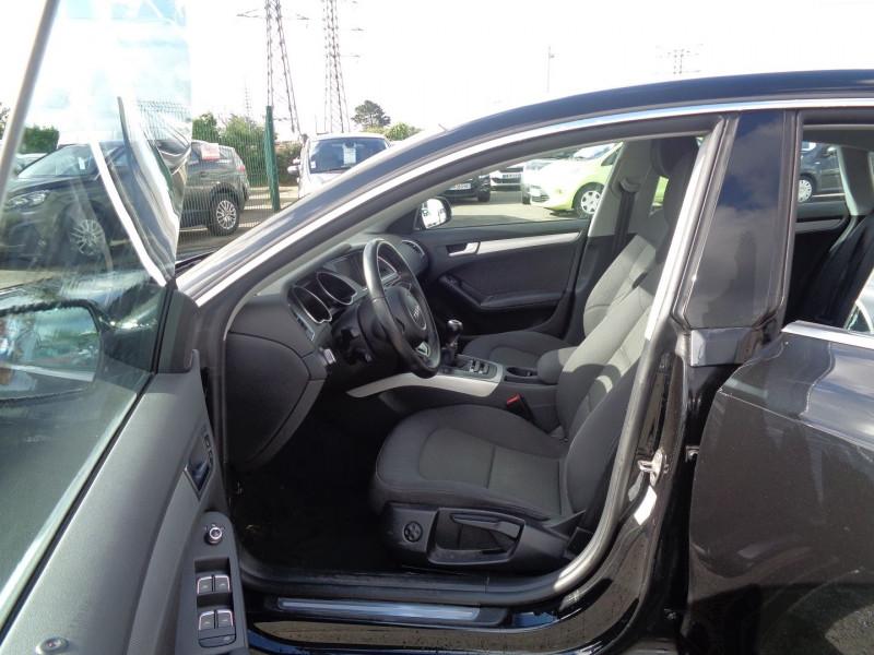 Photo 7 de l'offre de AUDI A5 SPORTBACK 2.0 TDI 150CH AMBIENTE PLUS à 17200€ chez Jestin autos