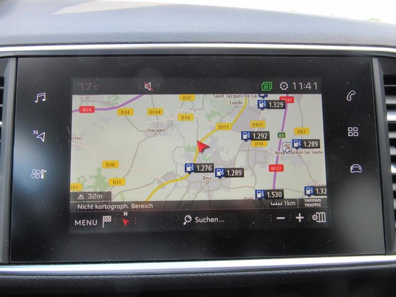 Photo 11 de l'offre de PEUGEOT 308 SW 1.2 PURETECH 110 ACTIVE GPS CAMERA à 16980€ chez MGA Bruz