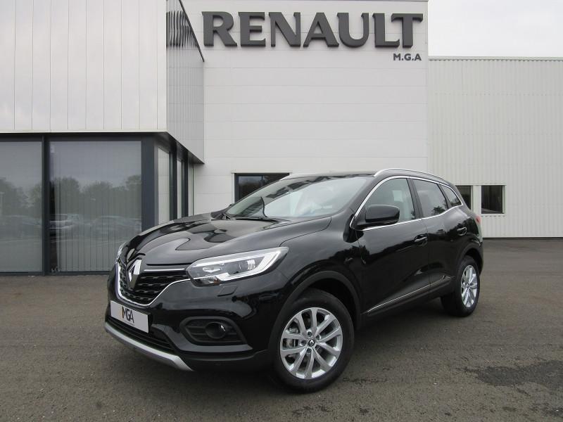 Renault KADJAR 1.3 TCE 140 LIMITED DELUXE CAMERA -31% Essence NOIR ETOILE Occasion à vendre