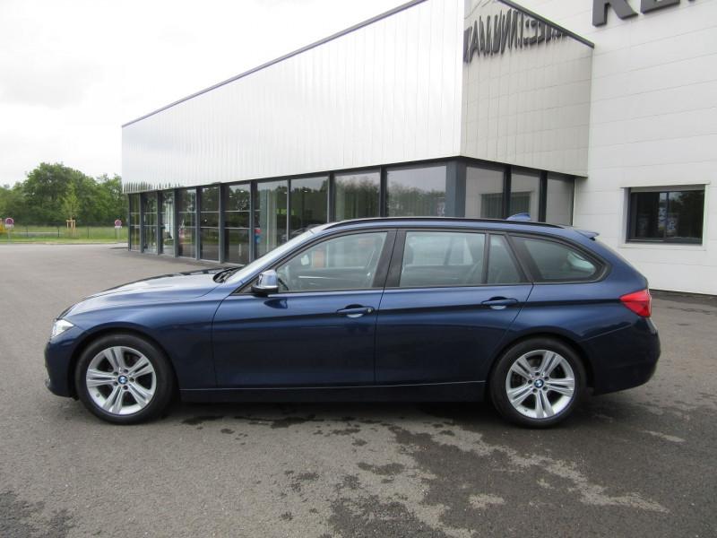 Photo 3 de l'offre de BMW SERIE 3 TOURING (F31) 320DA EFFICIENTDYNAMICS EDITION BUSINESS DESIGN à 23980€ chez MGA Bruz