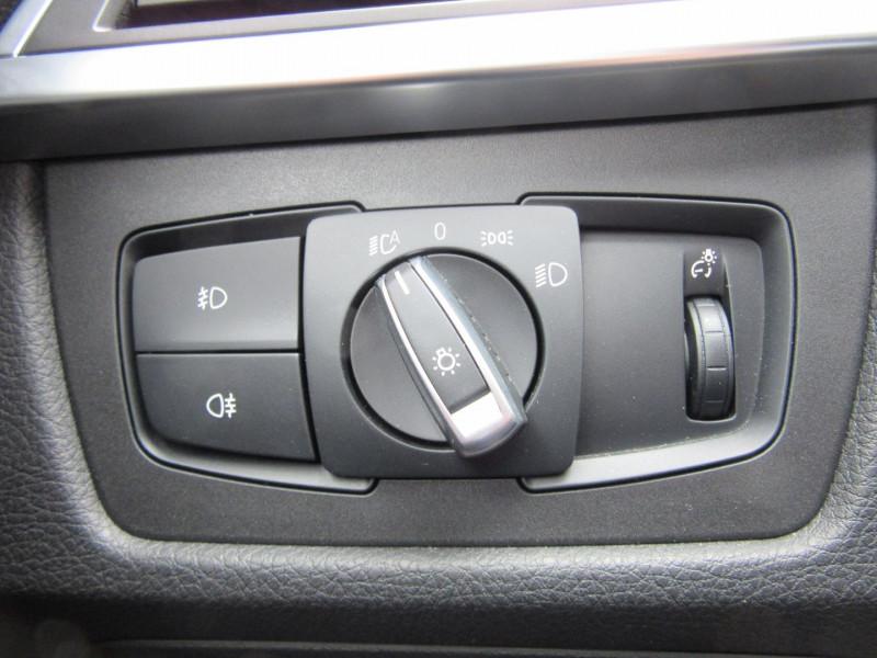 Photo 10 de l'offre de BMW SERIE 3 TOURING (F31) 320DA EFFICIENTDYNAMICS EDITION BUSINESS DESIGN à 23980€ chez MGA Bruz