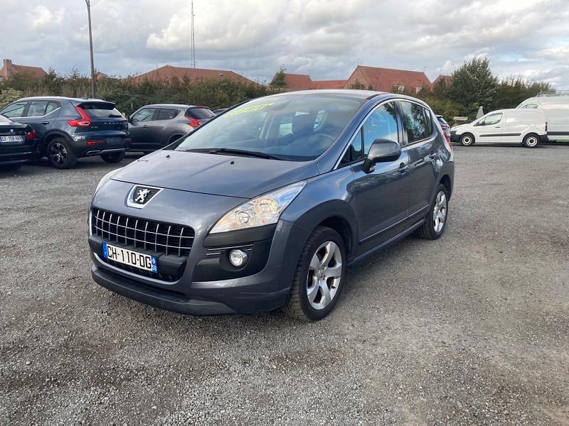 Peugeot 3008 1.6 HDI112 FAP ACTIVE Diesel INCONN Occasion à vendre